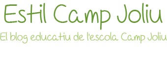 Estil Camp Joliu