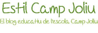 Estil Camp Joliu